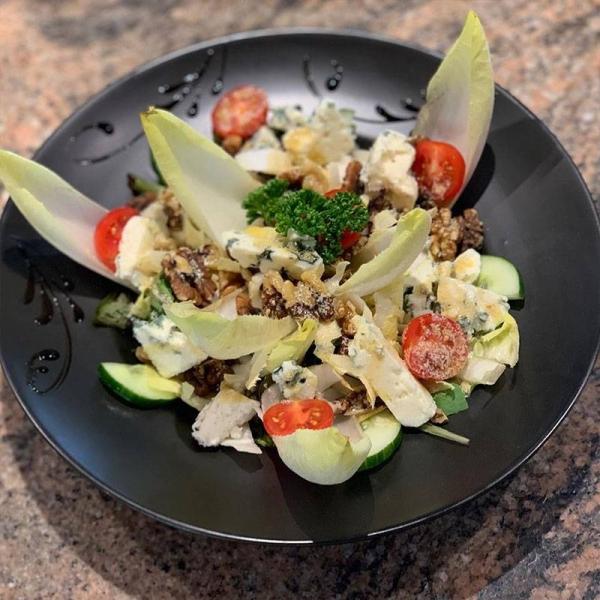 Le Restaurant - Le Daily - Borely Marseille
